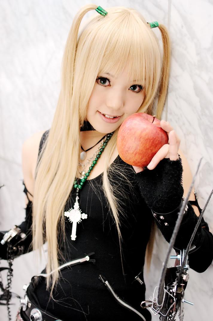 Cosplay Otaku ☠☆☆ : ♥Kipi Cosplay♥