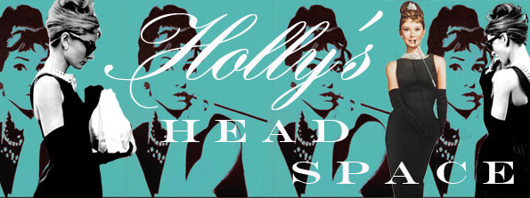 Holly's Head Space