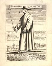 Medico siglo XVII