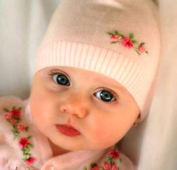 Nama-Nama Bayi Anak Perempuan Islami