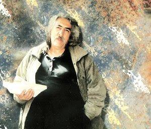 Hossein Monzavi