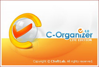 c-organizer-lite