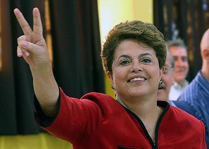 Dilma Rosseff