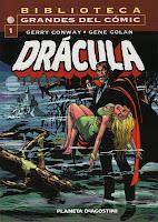 COMICS: Dracula