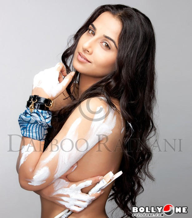 Dabboo Ratnani 2011 Calendar Pictures