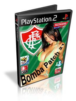 Download PS2 Bomba Patch 21 NTSC