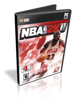 Download PC NBA 2K11 Completo 2010