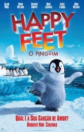 Baixar Happy Feet O Pinguim Download Grátis