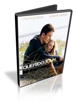 Download Querido Jhon dublado Rmvb Dvdrip 2010