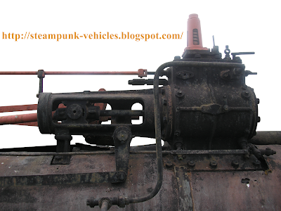 3D Modeling Reference http://steampunk-vehicles.blogspot.com/2009/06/garret-detail1.html