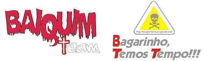 BaiQuim Team BTT