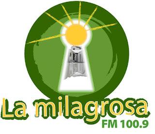 RADIO LA MILAGROSA 100.9 MHZ