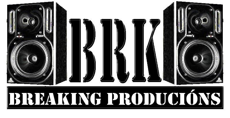 Breaking Producións