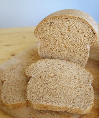 Bread recipes for sandwich bread