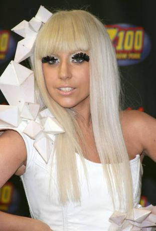 lady gaga a man or woman