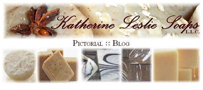 Pictorial Blog :: Katherine Leslie Soaps
