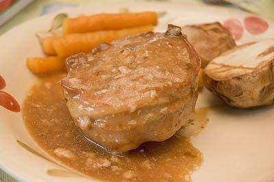 Mini pains de viande aux pommes Minipains+de+viande2