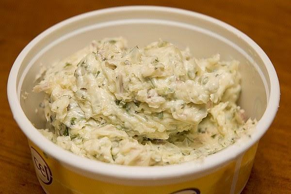 Beurre l 39 ail et aux herbes doumdoum se r gale - Basilic seche a ne pas consommer ...
