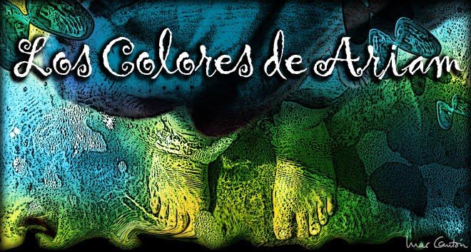 Los Colores de Ariam
