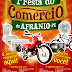 """1ª FESTA DO COMÉRCIO DE AFRÂNIO-PE"""