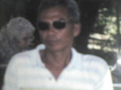 MY LATE ABAH..