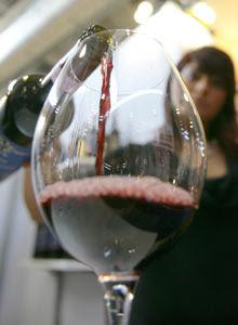 :: Nel Brunello c'è il tranello :: Brunello di Montalcino allungato con altre uve...
