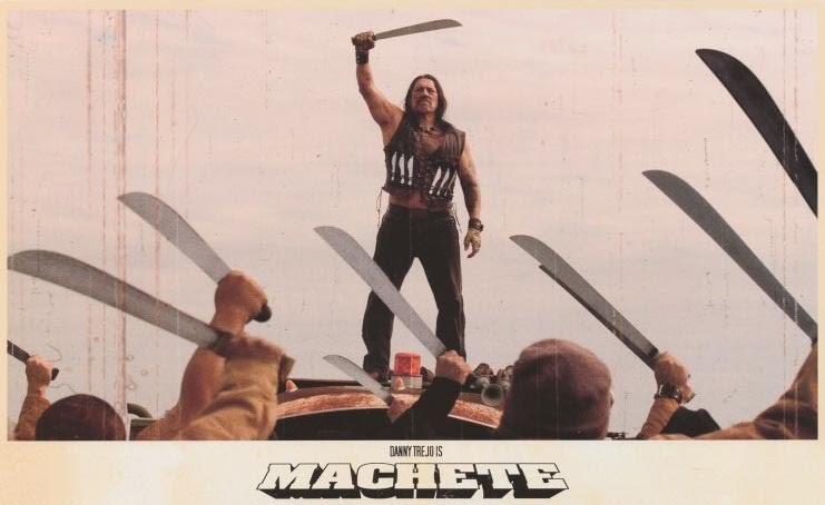 123Netflix - Watch Machete Kills (2013) Online Free