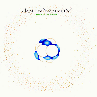 JOHN VERITY - Truth Of The Matter