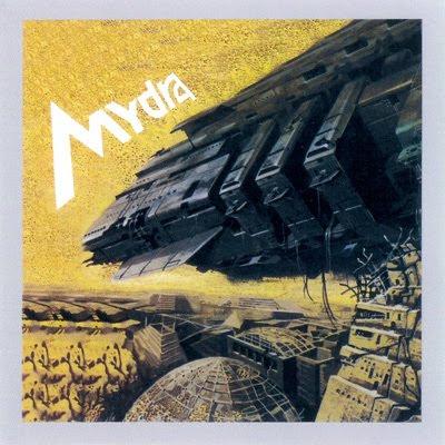 Mydra 1988 reissue 2005