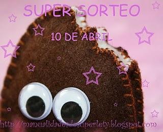 SORTEO - CUMPLEAÑOS DE SUPERLETY