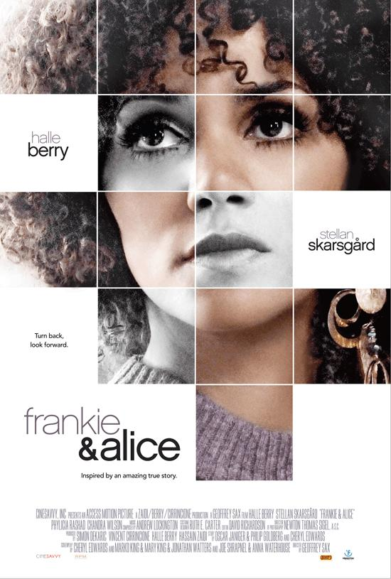 WATCH | Frankie and Alice Starring Halle Berry