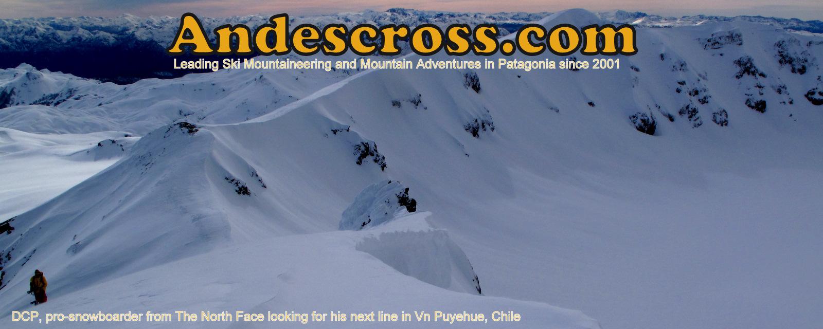 Andescross.com