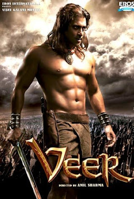 Veer 2010 DVDRip XviD