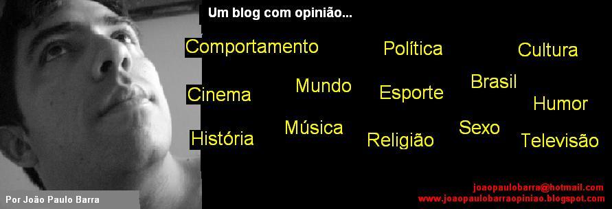 João Paulo Barra
