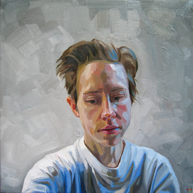 Self-Portrait, Bedhead