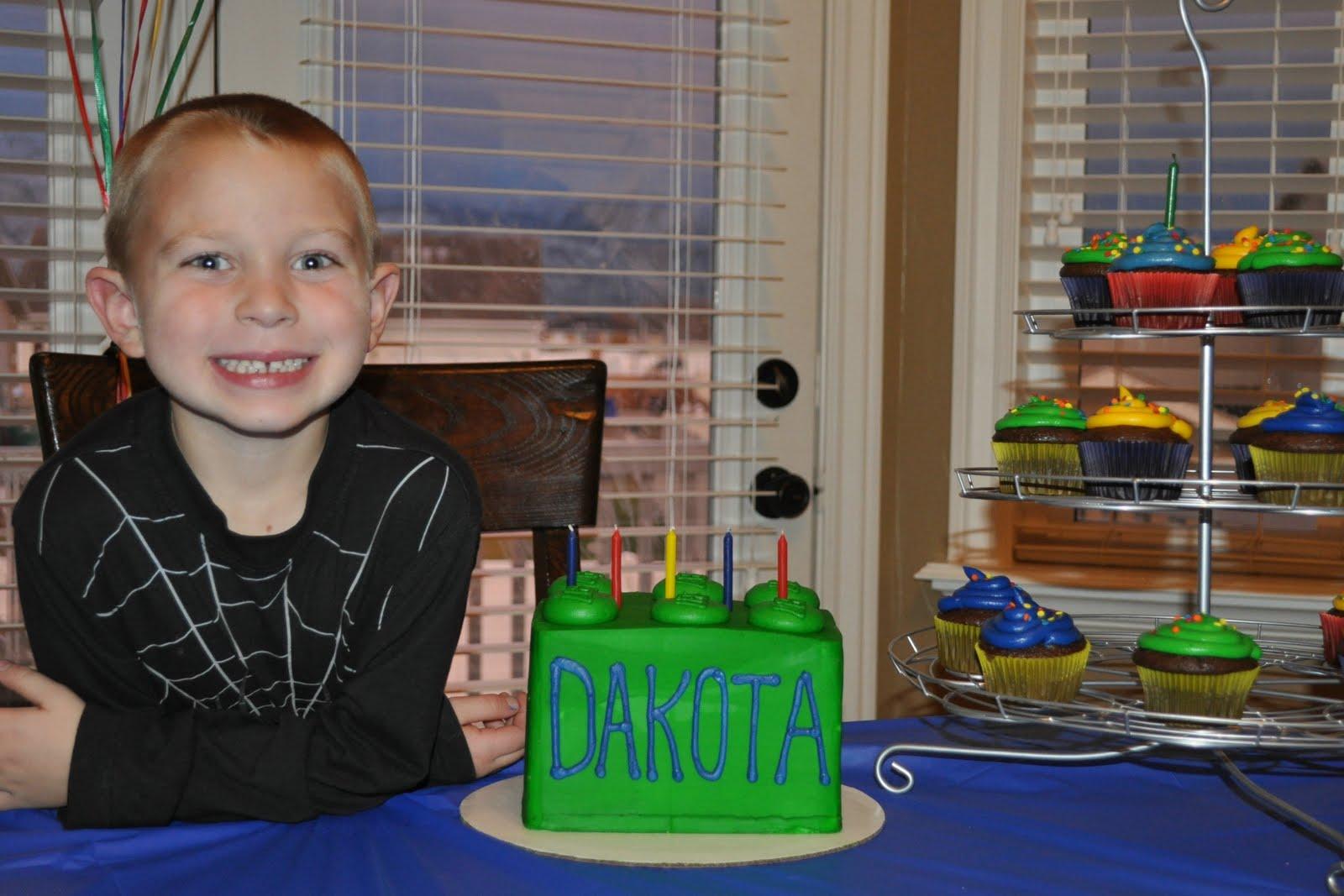 Birthday Cake Helocopter Little Bobby