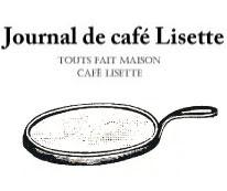 le blog du café Lisette