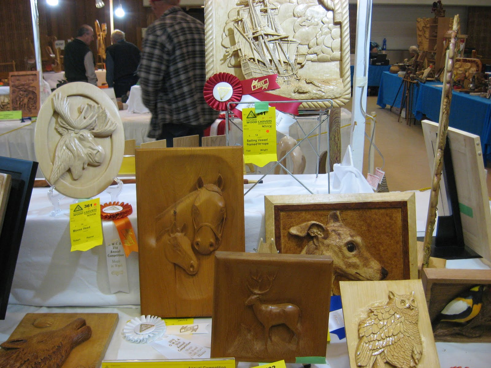PDF DIY Wood Carving Shows Download wood glue waterproof ...