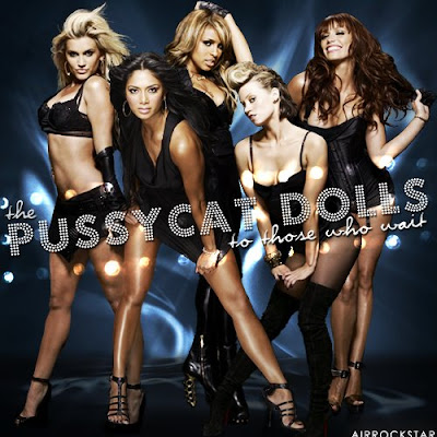 Pussycats dolls when i grow up pictures