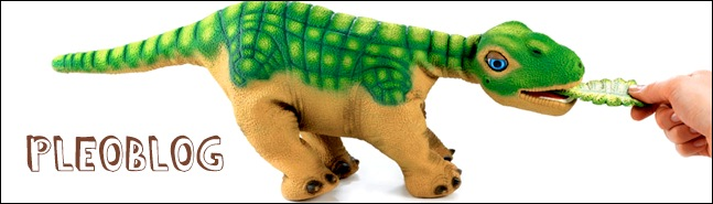 Pleo Blog. Il primo blog dedicato a PLEO, il dinosauro robot da compagnia