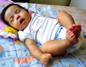 Manoela 2 meses