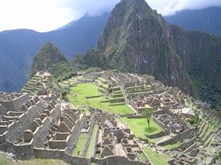 5 Kota Hilang Yang Berhasil Ditemukan Di Dunia [ www.BlogApaAja.com ]