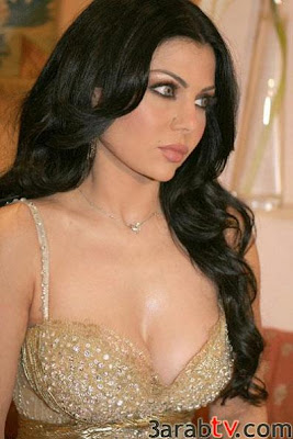 10 Most Beautiful Women in the Middle East