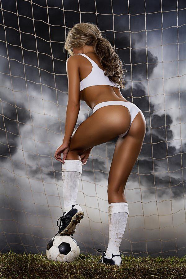 фото дев секси спорт
