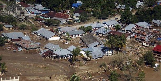 Catatan Akhir Tahun 2014: Potret Buruk Pengelolaan Sumber Daya Alam dan Bencana Ekologis