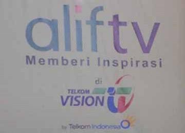 aliftv, tv online, tv islam