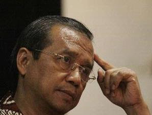 Busyro Muqoddas Ketua KPK