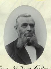 6.007.Niels Peter Frederiksen (1833-1917)