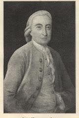 8.033/9.027.Hans Rasmussen Lange (1728-1798)