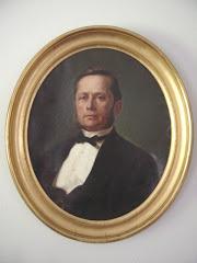 6.001.Carl August Restorff Schack (1813-1880)